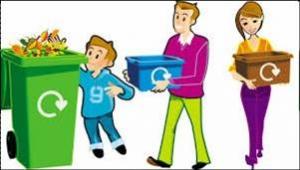 ΜΙλώντας στα παιδιά για την ανακύκλωση